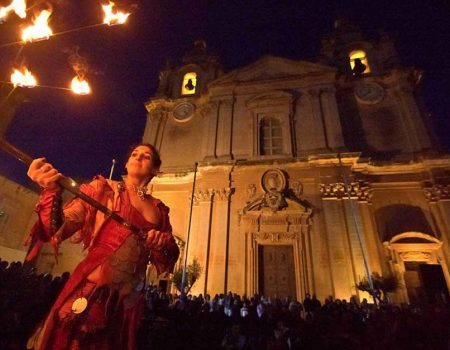 Mdina-Festival