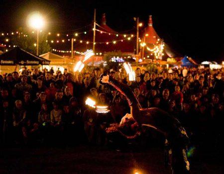 Zelt-Musik-Festival